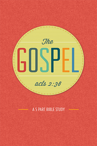 TheGospel | UPCI Youth Ministries
