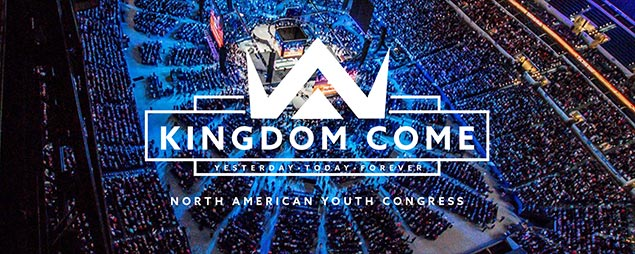 NAYC Kingdom Come